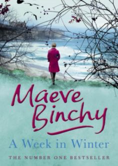 Book review: A Week in Winter by Maeve Binchy - Books - Blackpool Gazette