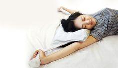 Los beneficios de estirarse al despertar o durante el día.