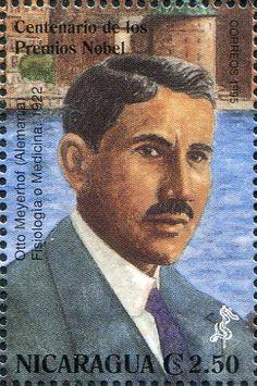 Belize, Salvador, Panama, Nobel Prize Winners, Centenario, My Images, Costa Rica, Stamp, Baseball Cards