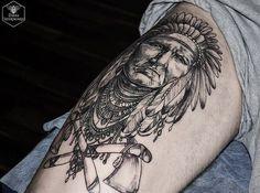 25  Native American Tattoo Designs  <3 !