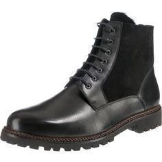 Herren LLOYD Winterstiefel Gilford schwarz   04055968829176 - Kategorie   Herren BootsSchuheStiefelWinterstiefel Material  Glattleder  Material  Leder   ... 2ae7f0c27e