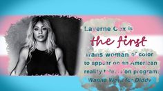 Laverne Cox: Bright Star and Transgender Activist via TransSingle.com  Subscribe To Our #YouTubeChannel