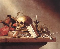 a short history of still_life_painting READ THIS