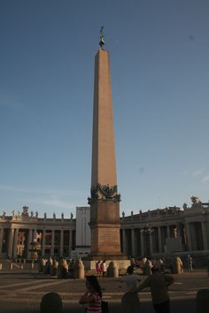 Photos from the 2012 Italy Study Abroad program #spcollege