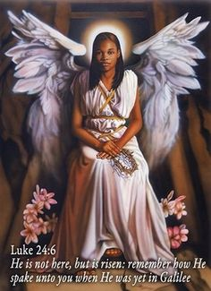 Angel at the Tomb - Twin Hicks - magnet