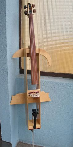 'sproke: Building a Prakticello: The Plans Arrive Electric Cello, Violin Family, Homemade Instruments, Cheap Guitars, Better Music, Bluegrass Music, Cigar Box Guitar, Music Wall, Piano Teaching