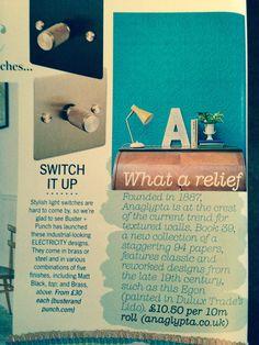Light Switch.