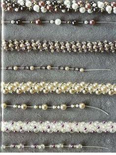 turkish tourniquet: crochet bead - crafts ideas - crafts for kids