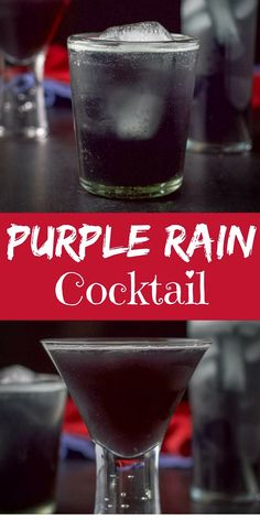 >>>Cheap Sale OFF! >>>Visit>> The purple rain cocktail is so perfectly pretty and oh so delicious. I made it three different ways. Pick your next favorite! Look at that deep purple color! Purple Cocktails, Summer Cocktails, Cocktail Drinks, Purple Drinks Alcohol, Cocktail Ideas, Fancy Drinks, Cocktail Parties, Booze Drink, Liquor Drinks