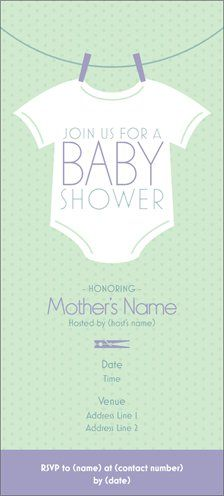 29 Best Baby Shower Birth Annoucements Images