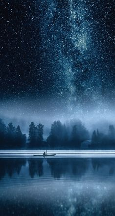 Milchstraße, Vanajavesi See in Hameenlinna, Finnland Our barred-spiral, shining, plus star-splattered Milky Manner Galaxy is Beautiful Sky, Beautiful Landscapes, Beautiful World, Beautiful Places, Amazing Places, Landscape Photography, Nature Photography, Night Photography, Landscape Photos