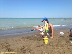 Le spiagge della Maremma in Toscana