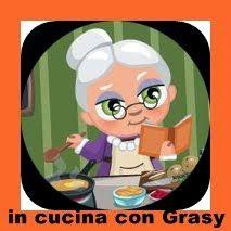 Blogger: IN CUCINA CON GRASY - Crea post