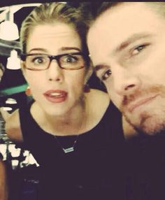 Stemily or Olicity? Both!