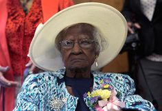 These 5 Women Are The Last Living People Born In 1800s