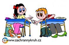 PRO školy, Záchranný kruh