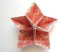 origami-kusudama-5-pointed-star