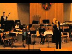 Jazz Christmas Songs - http://music.ignitearts.org/jazz-music-videos/jazz-christmas-songs/