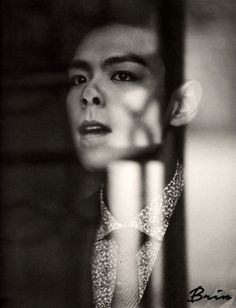 From TOP: 1st Pictorial Records Photo Book --- most handsome of em all