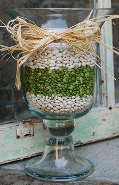 My Heart's Desire: Spring/Summer Hurricane Vases