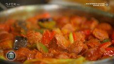 Κάθε μέρα chef με τον Βαγγέλη Δρίσκα | Επεισόδιο 24 – Κάθε μέρα Chef Curry, Ethnic Recipes, Food, Curries, Essen, Meals, Yemek, Eten