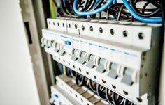 Elektriker Notdienst Berlin Sicherungsschrank