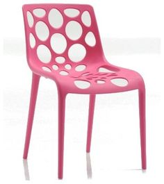 Hero Chair by Calligaris contemporary outdoor chairs