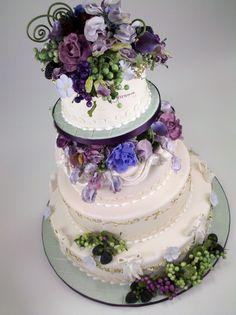 Merci Beaucoup Cakes   Share