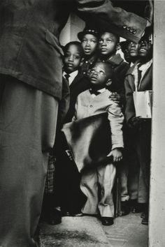 Photo by Gordon Parks, 1963. by Joao.Almeida.d.Eca