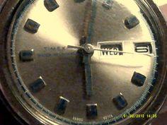 VINTAGE TIMEX WATCH #Timex #Casual