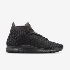 Nike Free Inneva Woven Mid Men's Shoe. Nike Store