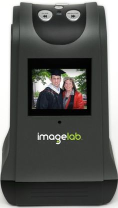 negative scanner. turns old negatives into digital images trays, product, computers, turn, photographs, digit imag, buy, gadget, negat scanner