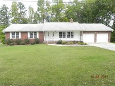 Looking for a Spacious Home with a Full Basement This Brick home sits on a corner lot and it has just been updated with Fresh Paint Throughout New Carpet New Laminate Wood Floor in the Hallway Living and Dining room. The living room offers vaulted ceilings with a beautiful brick fireplace. The full basement has a 3rd garage and ample room to finish more sqft. There are 2 driveways large deck eat-at bar 2.5 baths New Hot Water Heater Oversized Garage and More Priced to sell at 173900 and the…