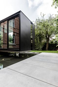 beautiful glass and modern #architecture