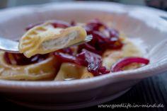 gefüllte Ravioli mit Frischkäse und beschwippsten Zwiebeln goodlife.in-mind.de