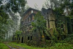 Sanatorio de Cesuras