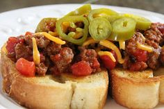 Dinner Tonight: BBQ Joes (these are awesome: Mix & Match Mama is a genius!)