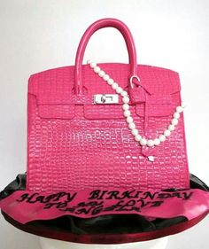a4f47076e7 12 Best hermes bag cake images