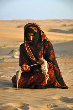 You Will Not Know Me    ~Beautiful Omani Heritage