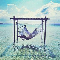 Un petit bout de paradis...