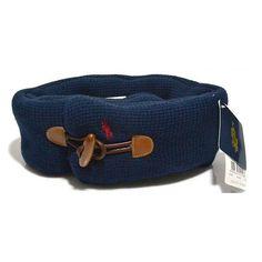 Sale 22% (6.39$) - Kids Children Winter Warm Collar Scarves Neck Warmer With Button