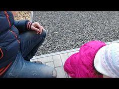 Kertépítés ötletek - kerti mulcsozás - YouTube Bean Bag Chair, Youtube, Beanbag Chair, Youtubers, Youtube Movies, Bean Bag
