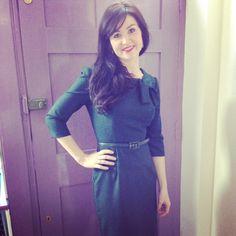 Sew Over It Joan Dress by Lisa Comfort