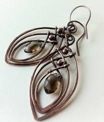 wire jewellery - Google zoeken