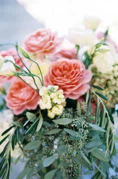 Photography: Take A Look Photo - takealookphoto.com  Read More: http://www.stylemepretty.com/california-weddings/2014/01/17/san-francisco-backyard-garden-wedding/