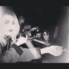 Frances Bean Cobain @