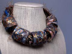 Big Bead Necklace | by Jill Palumbo