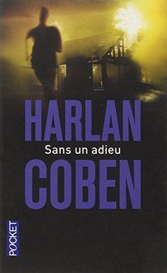 Sans un adieu de Harlan COBEN…