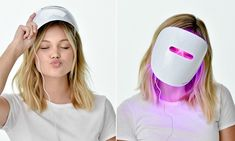The Most Amazing High-Tech Beauty Gadgets to Treat Your Skin・The Klog