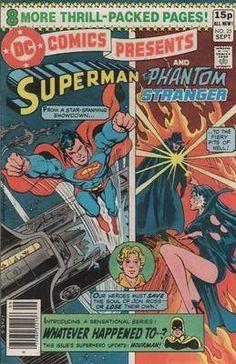 DC Comics Presents No 25 / 1980  £1.00